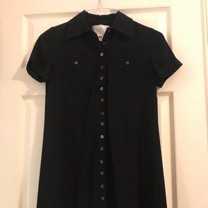 Jones New York Petite Shirt Dress